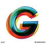NO DEMOCRACY[CD+2DVD盤](メーカー特典なし)