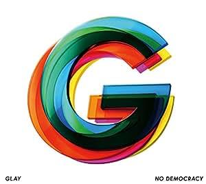 NO DEMOCRACY[CD+2DVD盤](メーカー特典なし)