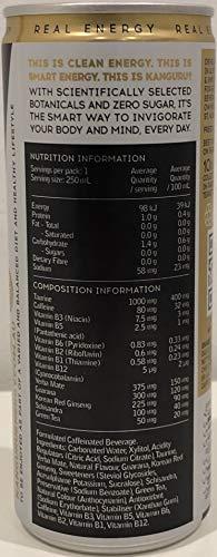 Kanguru Energy Drink 250mL (24 pack)