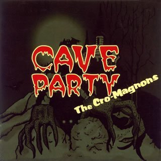 CAVE PARTY (通常盤)の詳細を見る