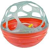Playgro Bendy Bath Ball Rattle, Multi