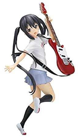 けいおん!! プレミアムフィギュア けいおん PMフィギュア Guitar.Elite 中野梓 全1種