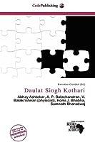 Daulat Singh Kothari