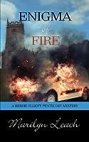 Enigma of Fire (Berdie Elliott Pentecost Mystery)