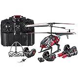 赤外線ヘリコプター コンボファルコン