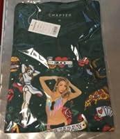 サイバージャパン 期間限定販売 チナツ Tシャツ XLサイズ