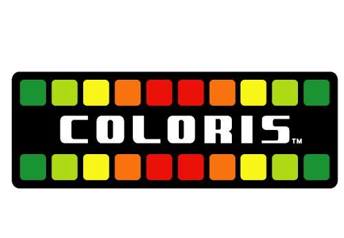 bit Generations [ビットジェネレーションズ] COLORIS(カラリス)の詳細を見る