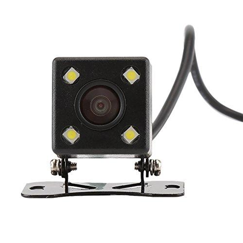 OUYOU バックカメラ 車載用バックカメラ CCD 高画質...