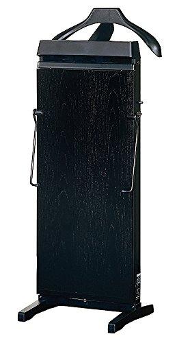 コルビー ズボンプレッサー ブラック 3300JABK