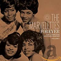 Forever: The Complete Motown Albums 1