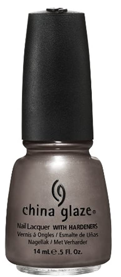 物理的にパース評価するCHINA GLAZE Capitol Colours - The Hunger Games Collection - Hook and Line (並行輸入品)
