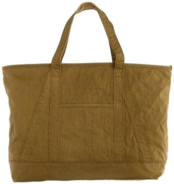 Konbu-N Tote Bag L 1332-699-3903: Beige