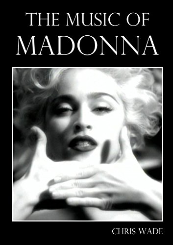 The Music of Madonna (English Edition)