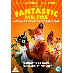 Fantastic Mr. Fox [DVD] by Wes Anderson