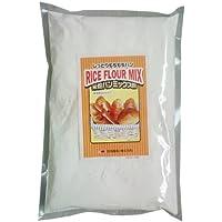 妙高製粉 米粉パンミックス 1kg