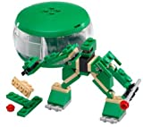 レゴ (LEGO) エックスポッド ロボットポッド 4346