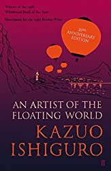 An Artist of the Floating World (Faber Fiction Classics) (English Edition)