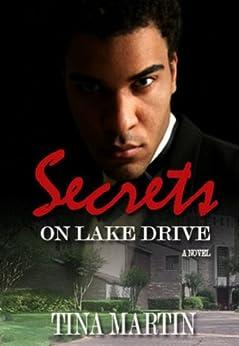 Secrets On Lake Drive by [Martin, Tina]