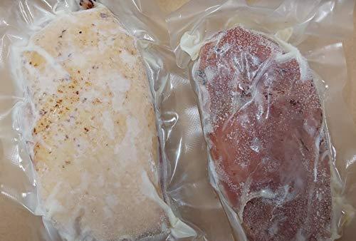 オードブル 合鴨まろやか照焼き 1kg(5本)×12P(P1780円)冷凍 業務用