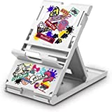 Playstand for Nintendo Switch Splatoon 2