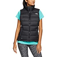 The North Face Women's W Nuptse 2 Vest