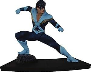 DC Heroes ティーンタイタンズ ナイトウィング 1:9スケール ポリストーン像