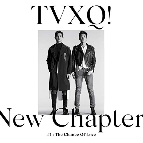 New Chapter #1: The Chance of ...