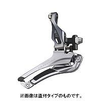 シマノ SHIMANO FD-6800-BL バンドタイプ 34.9mm ULTEGRA フロントディレイラー IFD6800BL