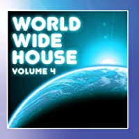 World Wide House Vol. 4【CD】 [並行輸入品]