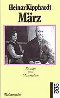 Maerz. Roman und Materialien. (Werkausgabe).