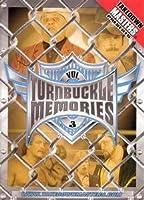 Takedown Masters: Turnbuckle Memories 3 [DVD] [Import]