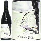[ Phillips Hill フィリップス・ヒル ]、2013 ヴァレンティ・ヴィンヤード  ピノ・ノワール メンドシーノ・リッジ 750ml 赤