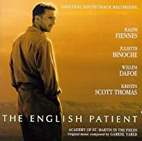 English Patient by Academy of St. Martin in the Fields (1996-10-24)