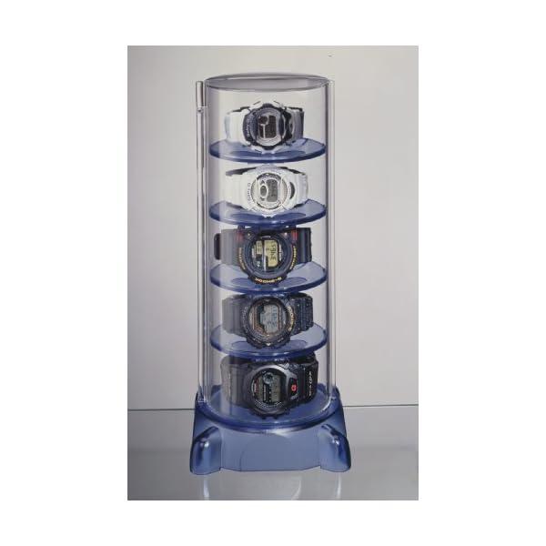 シンコハンガー タワー型時計コレクションケース...の紹介画像7