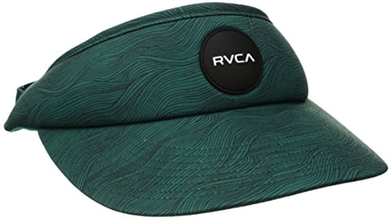 RVCAメンズプールサイドバイザー