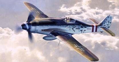 1/48 フォッケウルフ Fw190D-9