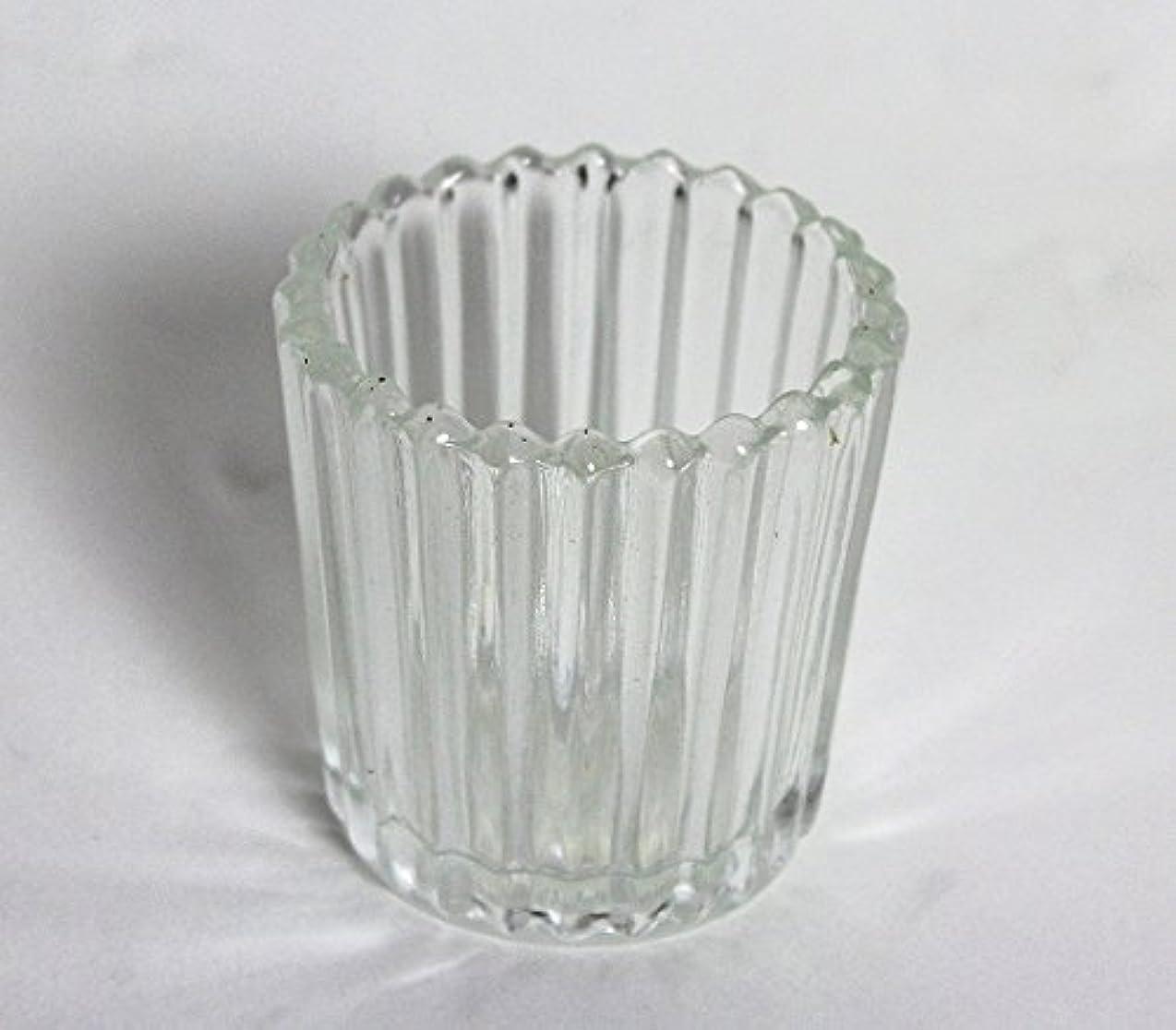クライマックス癌ポケットカメヤマキャンドル(kameyama candle) ソレイユ 「 クリア 」