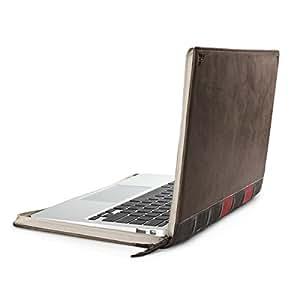 【日本正規代理店品】Twelve South BookBook for MacBook Air 11インチ TWS-BG-000007