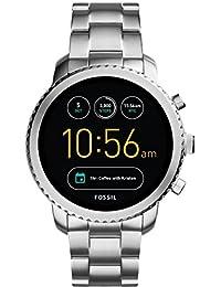 [フォッシル]FOSSIL 腕時計 Q EXPLORIST タッチスクリーンスマートウォッチ ジェネレーション3 FTW4000 メンズ 【正規輸入品】