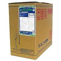 ニイタカ (業務用食器洗浄機用洗浄剤) リキッドPH扁平ハイテナー 18kg (液体)