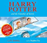 Harry Potter and the Chamber of Secrets: Children's Edition