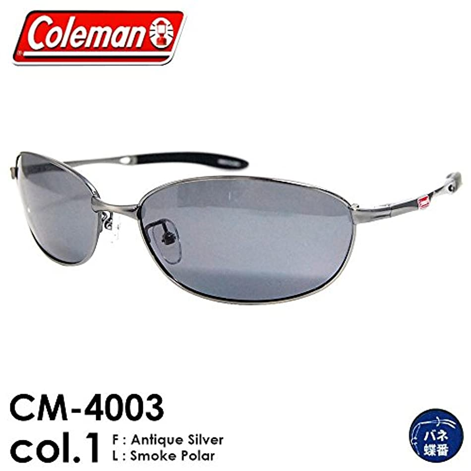 ひいきにするおんどり天窓Coleman コールマン ファッションレンズ col.1 CM-4003【同梱?代引不可】