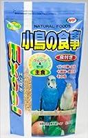 エクセル 小鳥の食事 皮付き 600g 鳥用×30袋