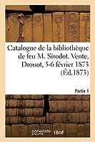 Catalogue d'Une Très-Belle Collection de Livres Sur l'Architecture Et Les Beaux-Arts