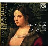 Schutz: Italian Madrigals by Cantus Colln (2011-07-12)