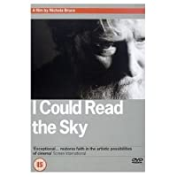 I Could Read the Sky [DVD] [Import]