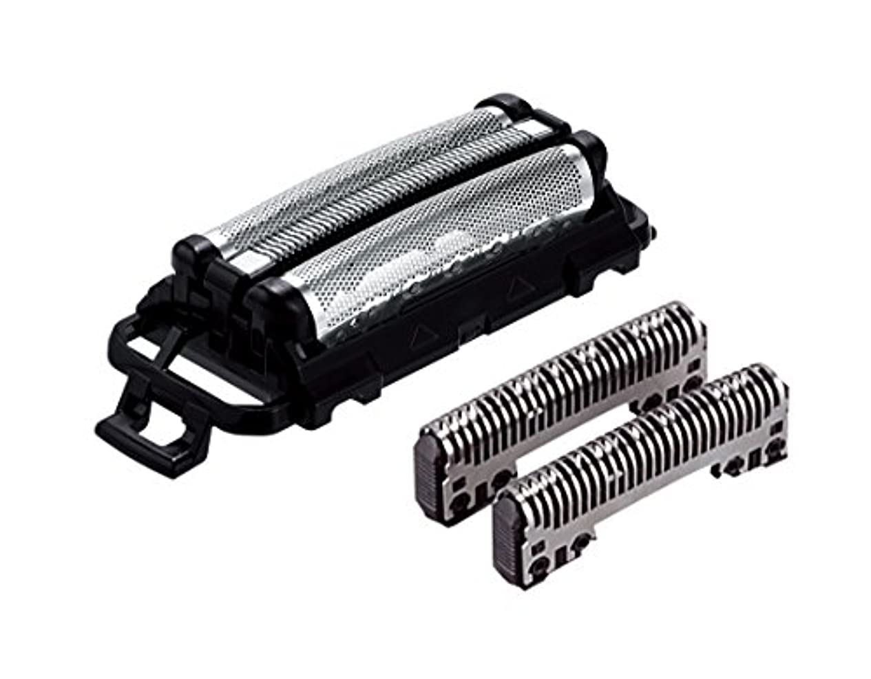 蒸気判定豊かにするパナソニック 替刃 メンズシェーバー用 セット刃 ES9015