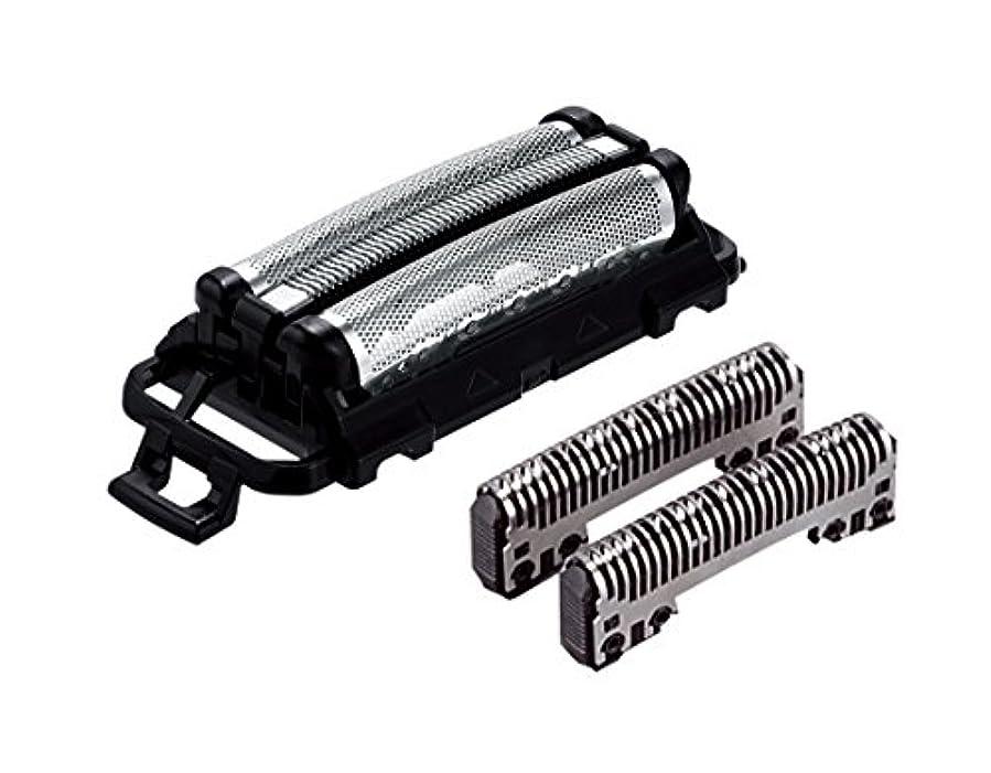 バッグ速度薄暗いパナソニック 替刃 メンズシェーバー用 セット刃 ES9015