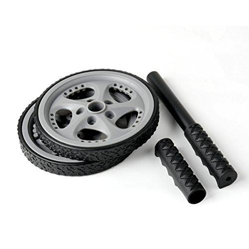 WinLine(ウェイラン)腹筋ローラー エクササイズローラー 超静音 アブホイール エクササイズウィル スリムトレーナー