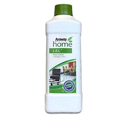 アムウェイ Amway L.O.C. ハウスクリーナー 濃縮住宅・家具用合成洗剤 E0001J